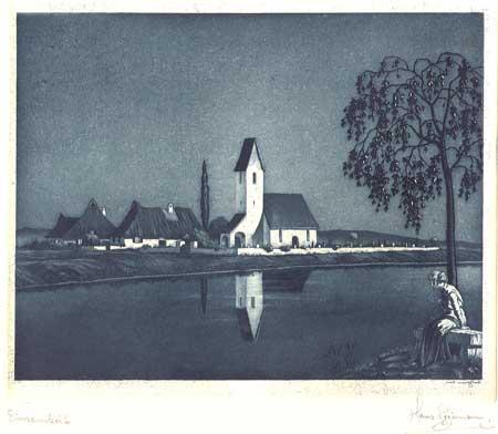 Soledad de Hans Eggimann